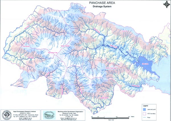 Panchase_map1
